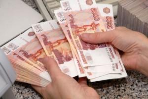Деньги в долг не работающим